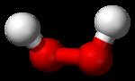 150px-Hydrogen-peroxide-3D-balls