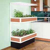 Úspora vody při zavlažování rostlin