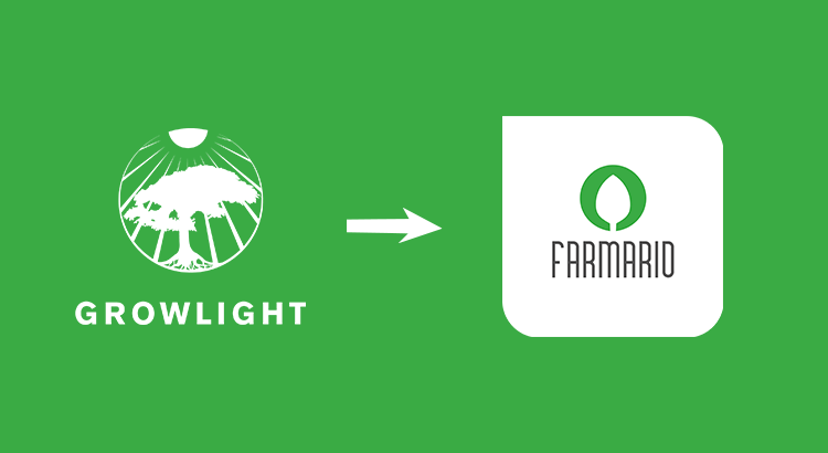 GROWLIGHT mění název na FARMARIO
